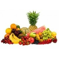 Saveurs FRUITS & GOURMANDS
